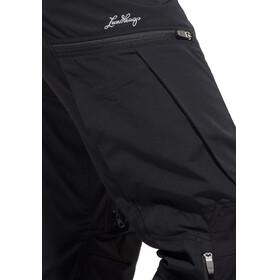 Lundhags Makke - Pantalon Homme - regular noir
